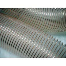 新疆吸尘PU管【塑料管】16年最低成本高质量PU风管