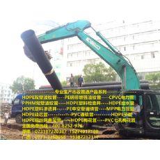 HDPE波纹管生产厂家