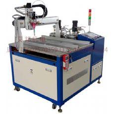 新能源电池灌胶机艾邦机电深圳厂家13602570359