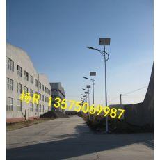 江西太阳能路灯整套价格 LED路灯厂家批发