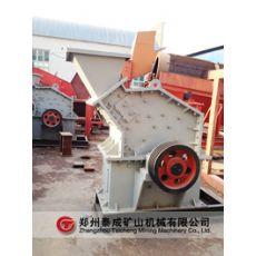 陕西硬岩石料生产线