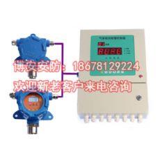 氯丙烷气体报警器检测范围 氯丙烷探测器报警值