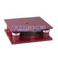 利瓦VB型气垫式机床垫铁适用:三坐标测量机、冲床、变压器、油压裁断机、针刺机、绗缝机、激光机械设备、