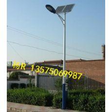 云南6米太阳能路灯厂家整套批发