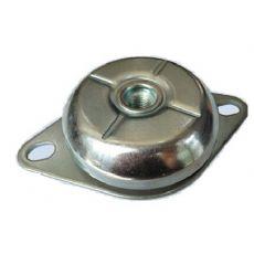 利瓦LRN型橡胶式减震器机床减震装置离心机减震器,破碎机减震器,发电机减震器选利瓦环保,专业减震二十