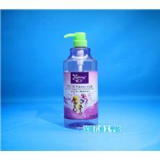 PET塑料洗发水瓶,PET化妆水瓶,爽肤水400ML塑料瓶子,厂家直销