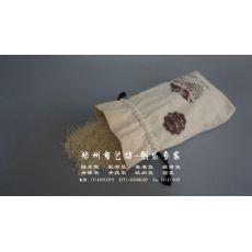 新乡大米袋定做厂家 帆布袋复古款式大米袋定制价格