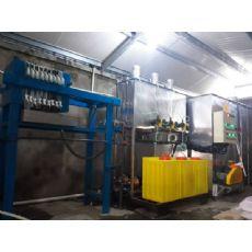 水性漆废水处理设备