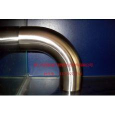 专业定制304不锈钢卫生级非标管件