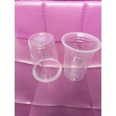 一次性塑料杯批发商 诸城杜邦包装 一次性塑料杯