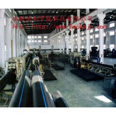 合肥HDPE高密度聚乙烯管材管件生产厂家
