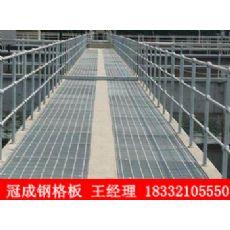 钢格板规格,热镀锌钢格板,钢格板厂家,平台钢格板