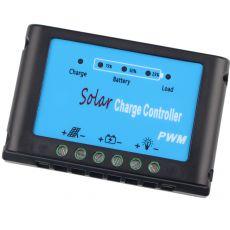 12V10A太阳能发电专用控制器