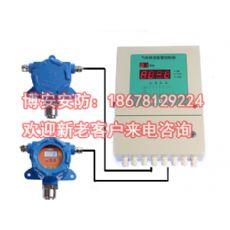 泵吸式苯乙烯气体检测仪  内置泵苯乙烯报警器