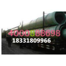 福建福州厦门玻璃钢夹砂管道生产公司厂家报价格18331809966
