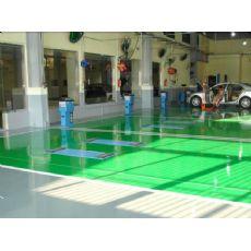 寮步工厂地板漆 寮步4s店地板漆 寮步电子厂地板漆