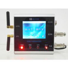 无线车载GPS温湿度传感器