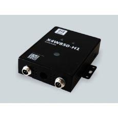 鑫芯物联环境光线强度检测仪光照度传感器