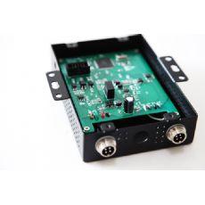 鑫芯物联土壤环境检测仪土壤温湿度传感器