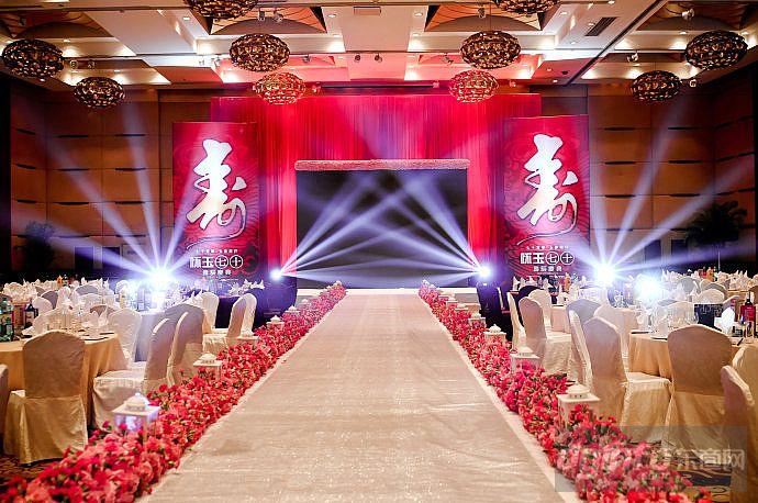 上海生日活动策划公司图片