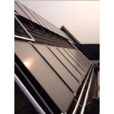 平板太阳能厂家     平板太阳能工程