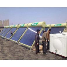 太阳能热水工程  上海太阳能工程造价