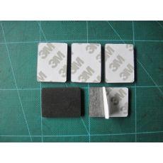 东莞3m泡棉胶垫 3m泡棉双面胶垫