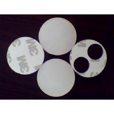东莞3m透明硅胶垫