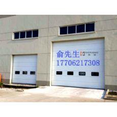 南京工业滑升门厂家