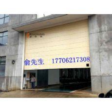 苏州钢结构提升门