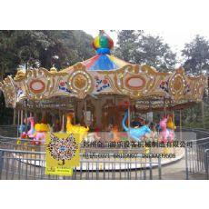 身为儿童游乐设施厂家对待竞争日益激烈的态度,儿童游乐设施,旋转木马,碰碰车