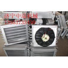 吊车配件散热器2