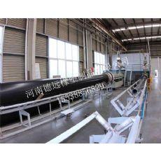 超高分子聚乙烯管道,超高聚乙烯抽沙管道