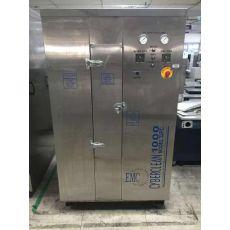 厂家直销 CYBERCLEAN 1000 32PC钢网清洗机 ,全气动式钢网清洗机,质量保证