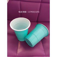 一次性450ml饮料杯 诸城杜邦包装 450ml饮料杯