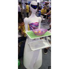 智能服务送餐机器人,餐饮机器人