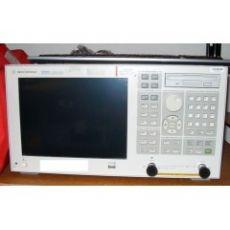 仪器收购AgilentE5062A网络分析仪
