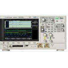 仪器收购TektronixMDO3054混合域示波器