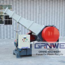 HDPE管材清洗回收造粒生产线