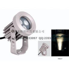 3W小体积易隐藏安装LED投射灯