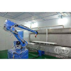 广东喷涂机器人生产厂家