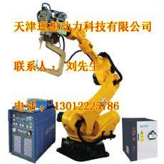 聊城abb自动发锡点焊机器人配件,机械臂保养
