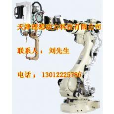 滨州KUKA点焊机器人编程设备,全自动码垛机器人配件