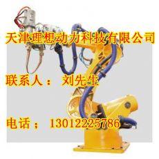 济南FANUCfanuc点焊机器人 技术 应用厂家配件,激光加工机器人维修
