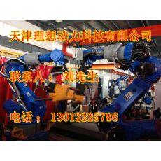 衡水otc点焊机器人结构制造商维修,机器人喷涂保养
