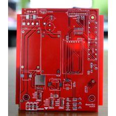 pcb打板众一电路生产印制电路板pcb样板打样、小批量板