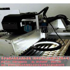 深圳视觉点胶机系统,分步扫描式点胶机软件
