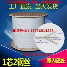 GJXV-2B6a皮线光缆