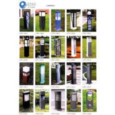 草坪灯 高杆灯 中杆灯 小区景区草坪灯 高效节能