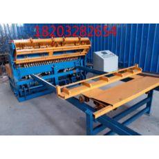 鸡笼子网焊机数控鸡鸽笼网排焊机